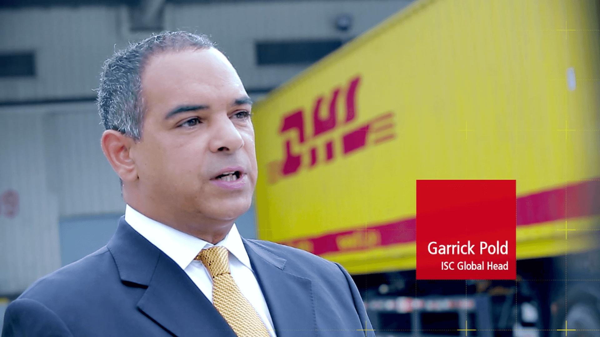 DHL International Supply Chain