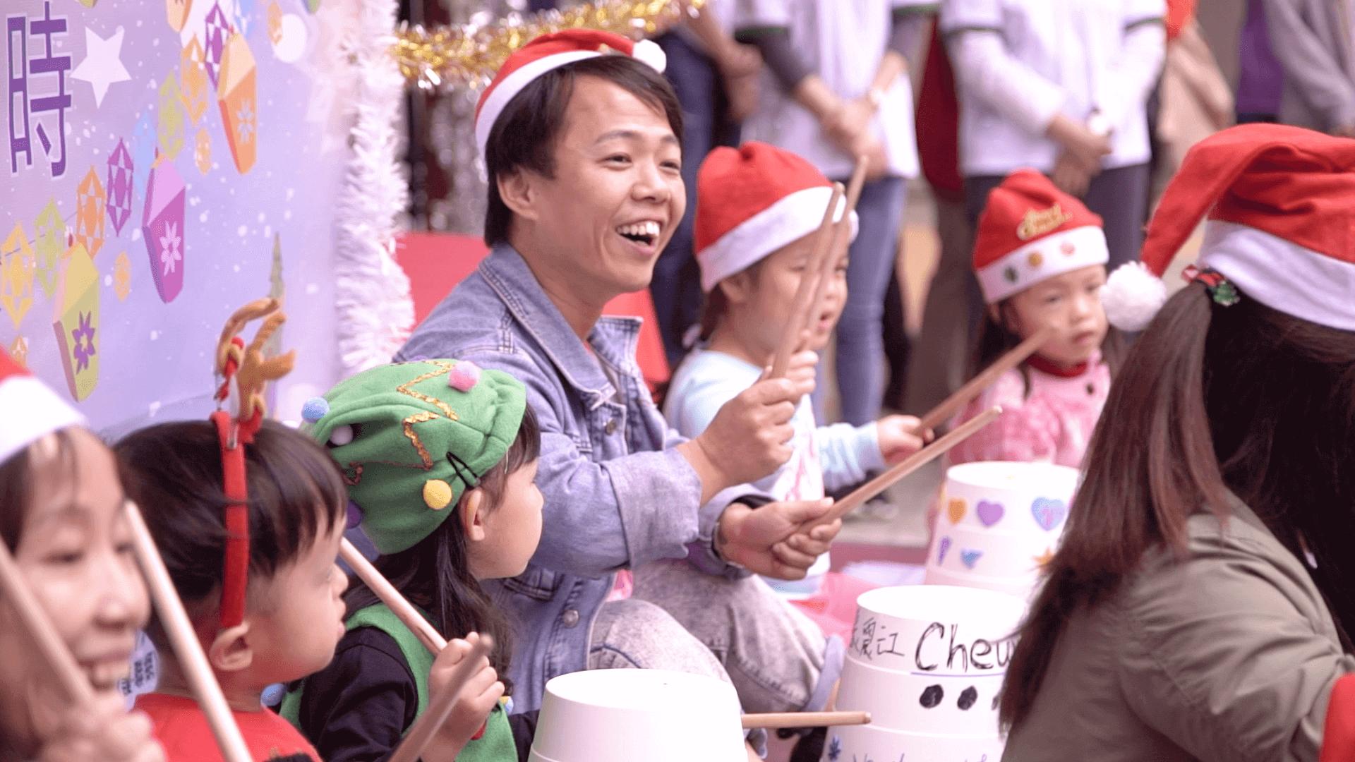 Little People Hong Kong