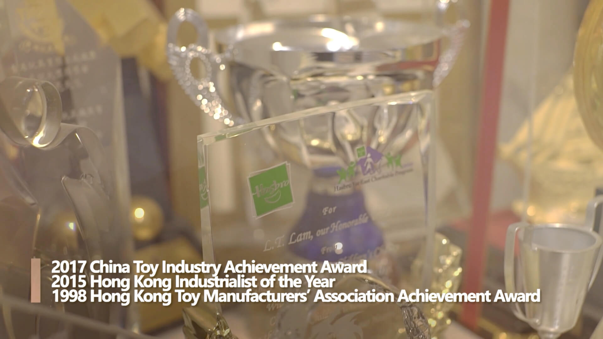 Hong Kong Business Awards