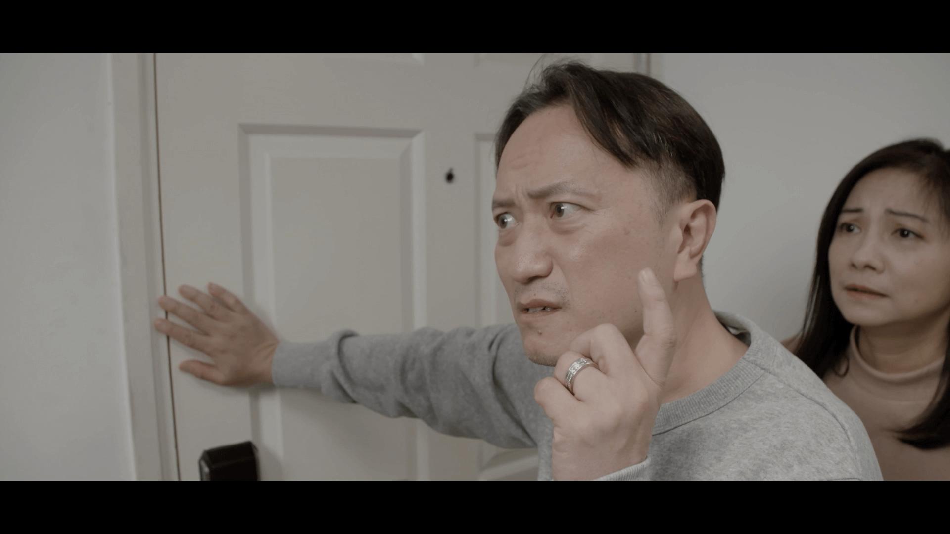 OUHK 禁毒基金微電影